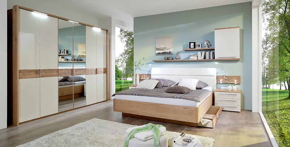 Schlafzimmer komplett m bel bohn gmbh in hilchenbach m sen for Mobel schlafzimmer komplett
